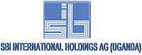 SBI International Holdings AG (Uganda) Limited,