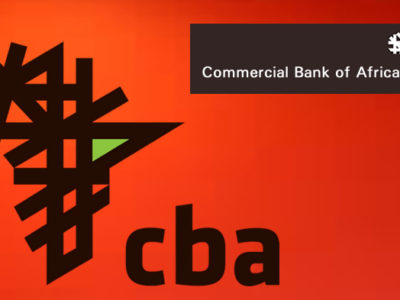 Commercial Bank Of Africa (Uganda) Limited
