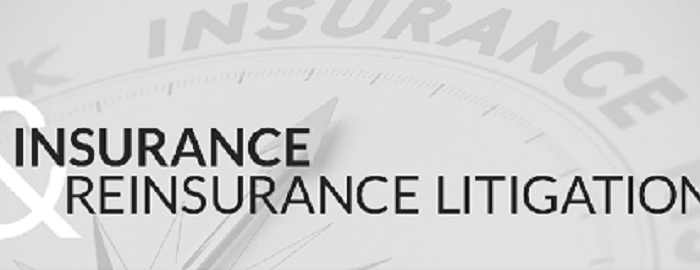 Insurance and Re-insurance Contracts and related litigation.