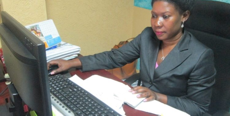 Bissy Mirembe, Accounting Office